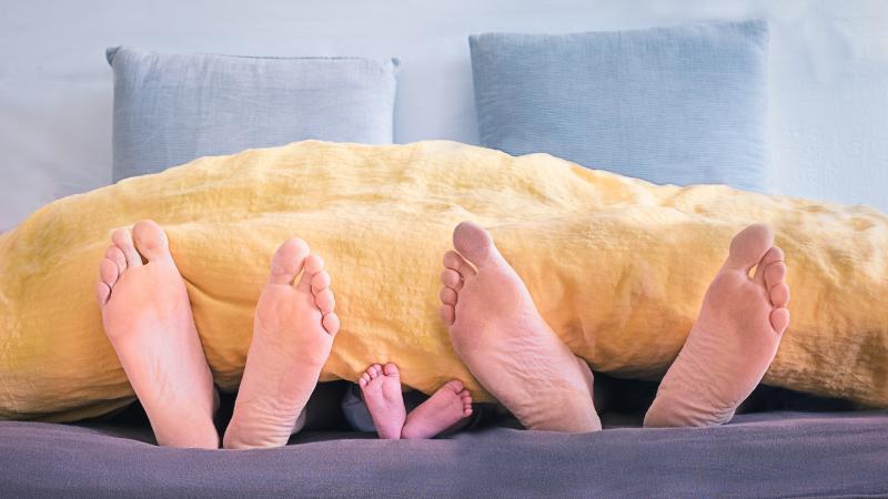 Trudne współżycie po porodzie