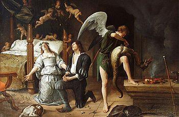 Tobiasz i Sara – akt małżeński w obliczu Boga