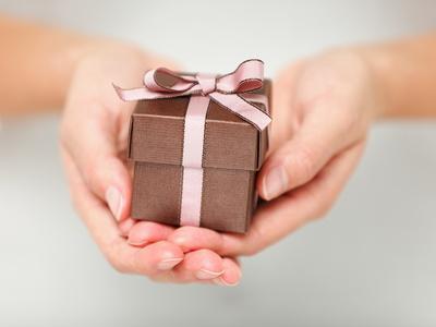 Wymiana daru tworzy autentyczną wspólnotę