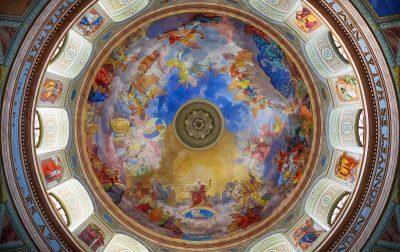 Symbolika aktu małżeńskiego w mistyce chrześcijańskiej