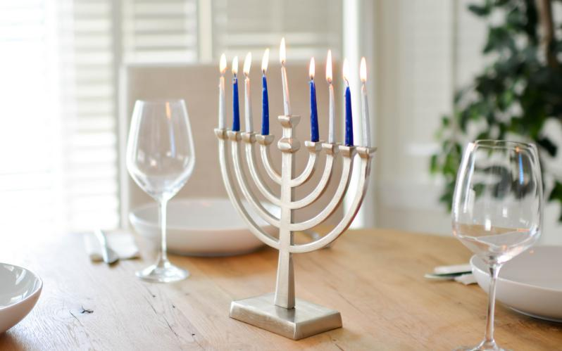 Odseksualizowanie obrazu Boga w judaizmie