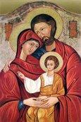 Przykład św. Rodziny używany do dyskredytowania życia seksualnego