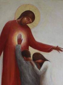 Przymierze Jezusa Chrystusa z małżonkami